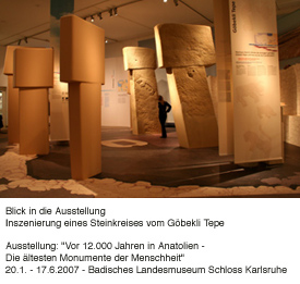 Ausstellung Badisches Landesmuseum