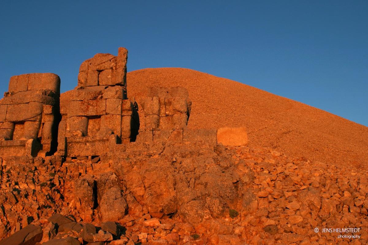 Der Berg Nemrut