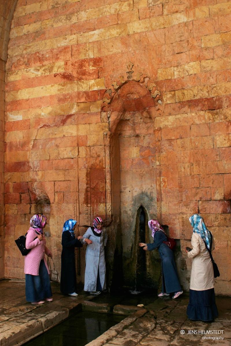 Die Kasımiye Medrese in Mardin