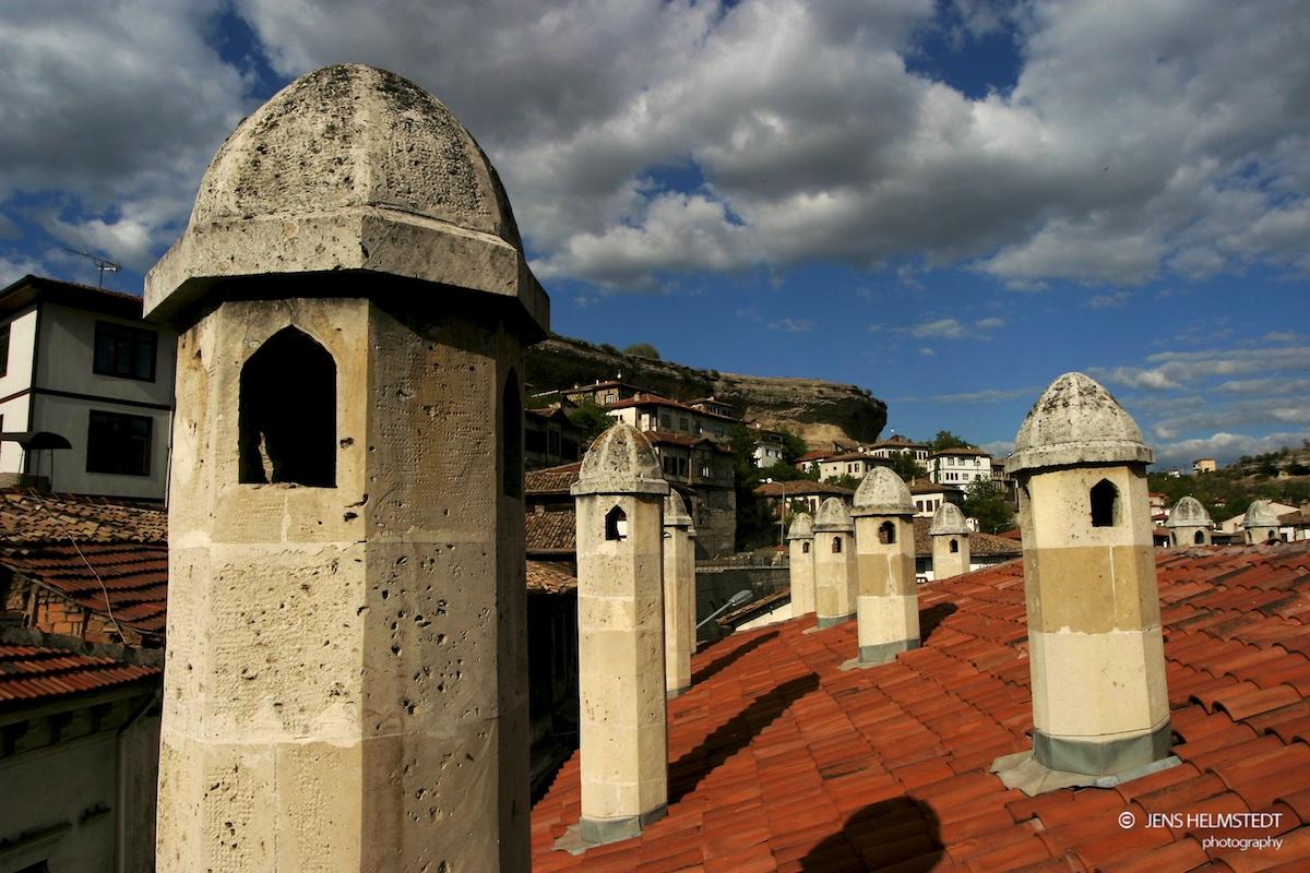 Cinci Han in Safranbolu