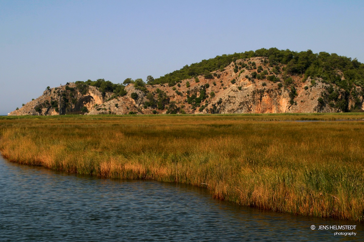 Dalyan Delta