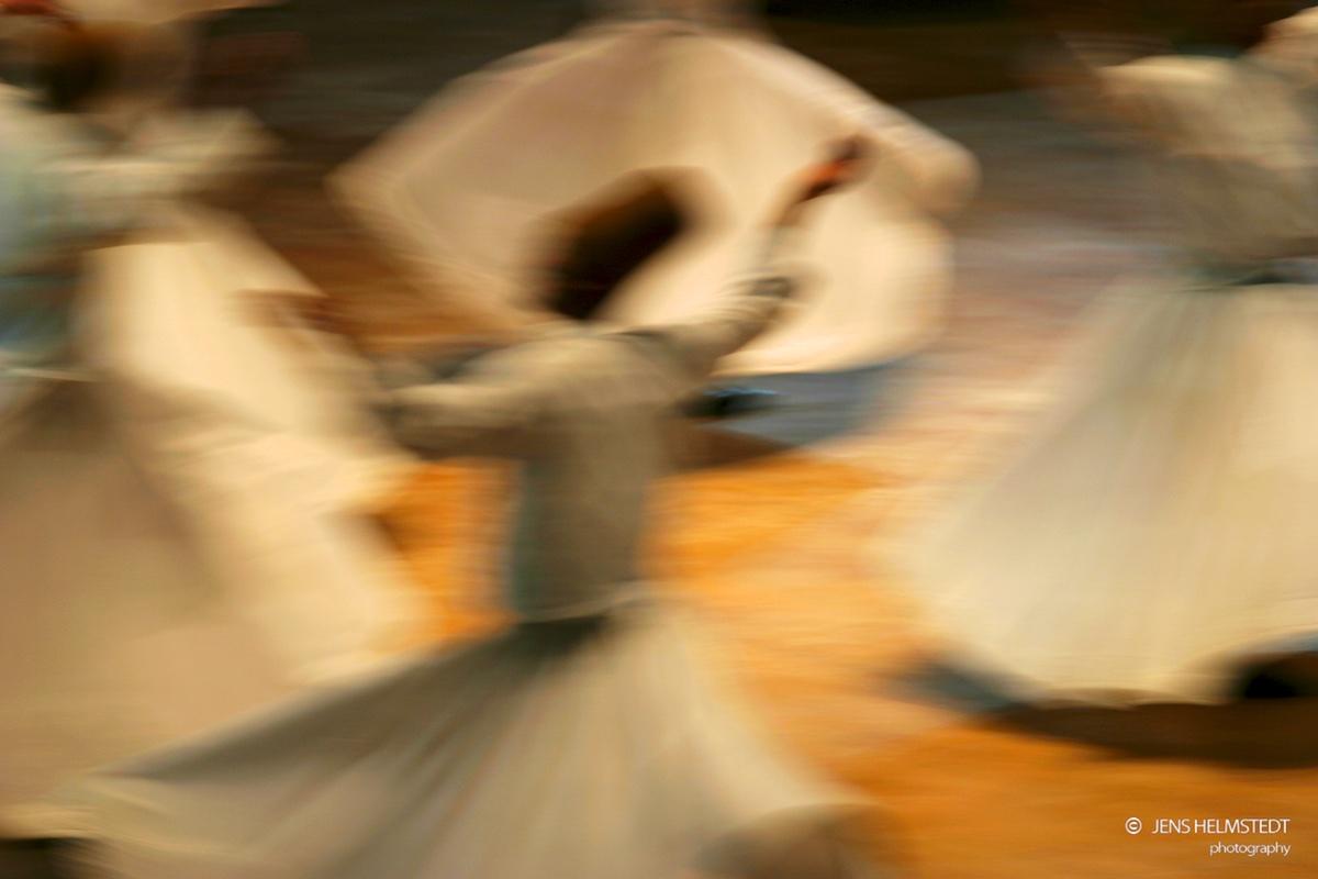 Sema - Die Tanzenden Derwische von Konya