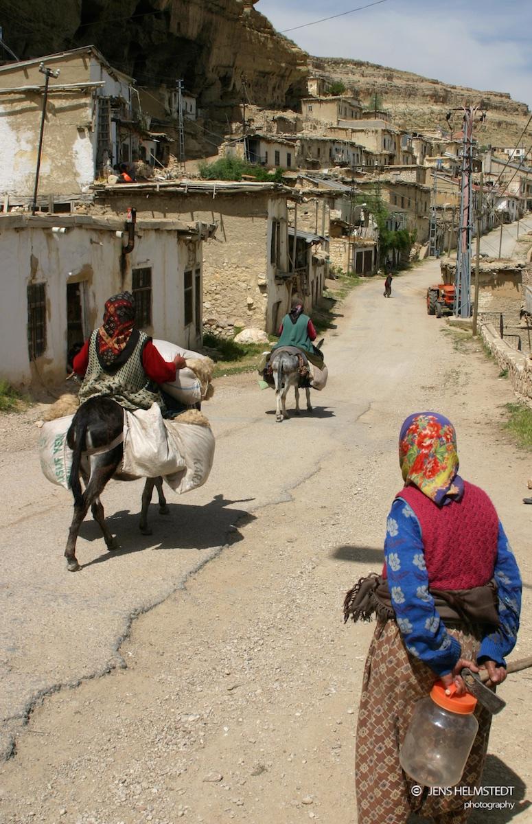 Taskale in der Region Karaman