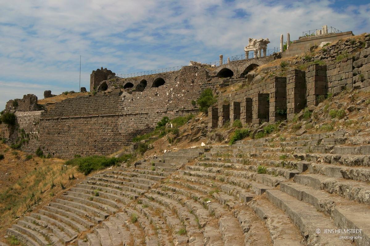 Theater Pergamon