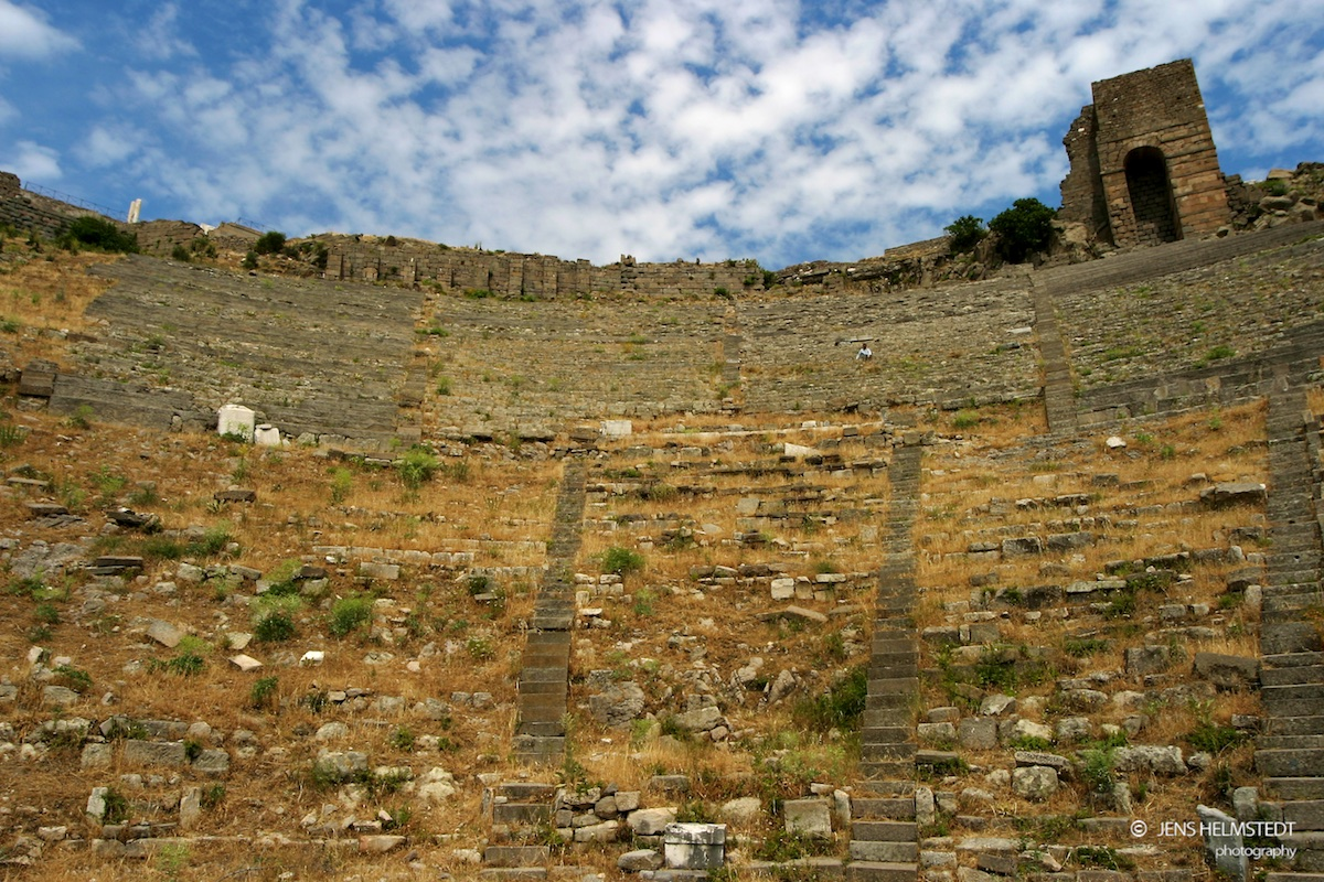Theater Pergamon