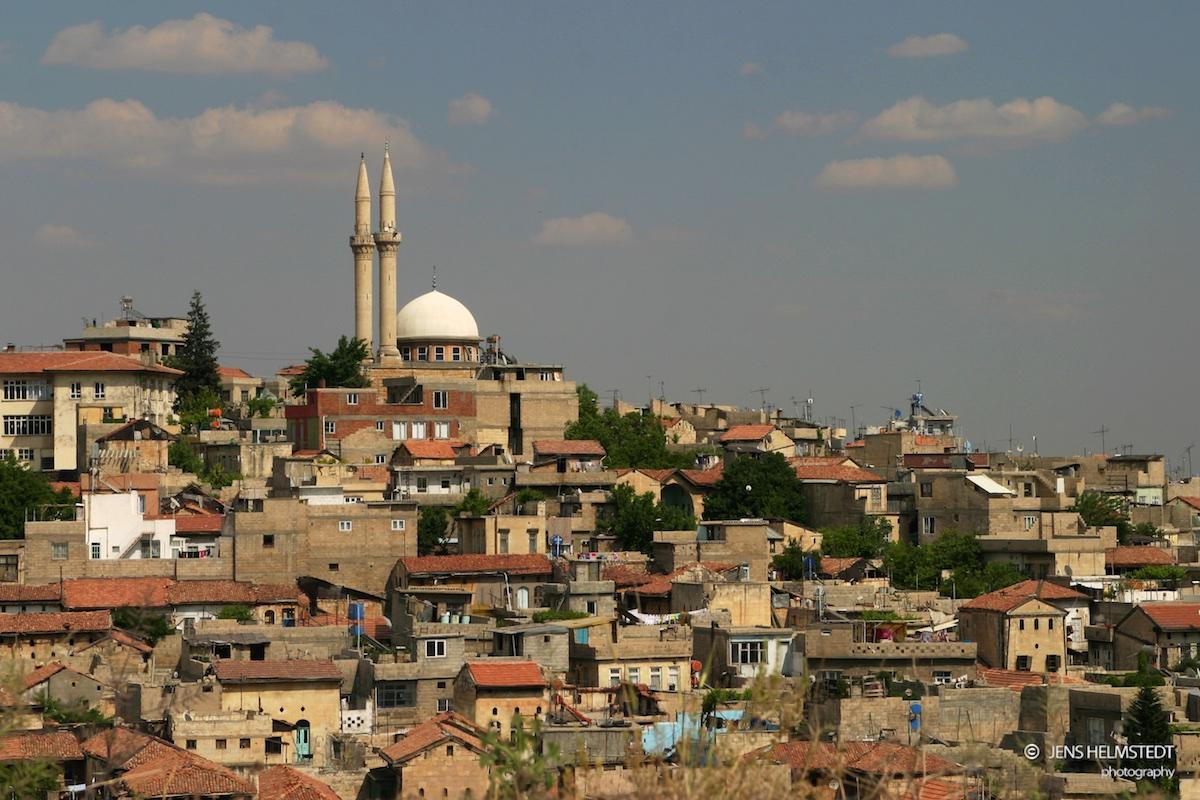 Altstadt von Gaziantep